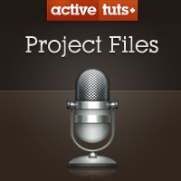 Open mic project files
