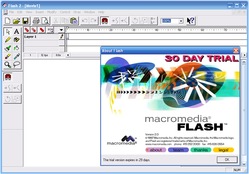 Download macromedia flash player 8 animation software