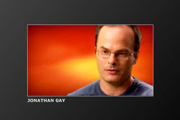Jonathan gay flash