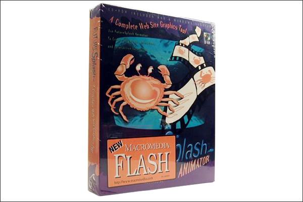 Macromedia flash help?