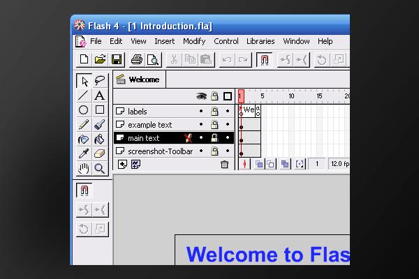 macromedia flash player9