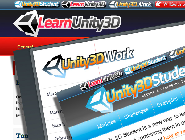 Learn Unity 3D Will Goldstone