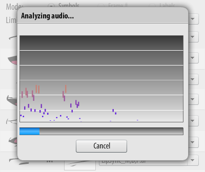 SmartMouth Audio Analyzer