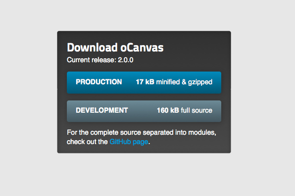 Download oCanvas