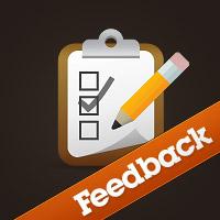 200 feedback