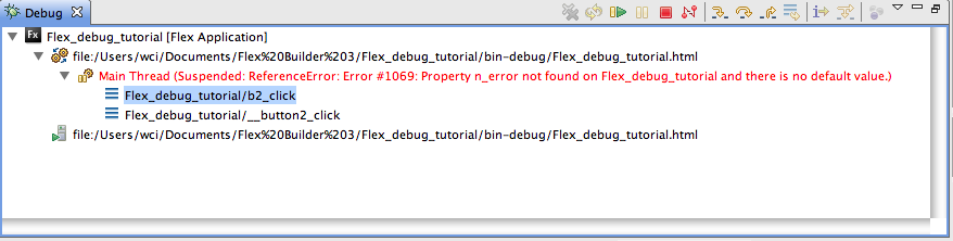 how to close hte debugger in linux