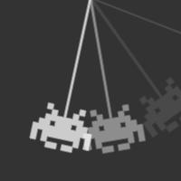 Simple harmonic motion games