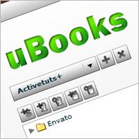 Ubooks 200