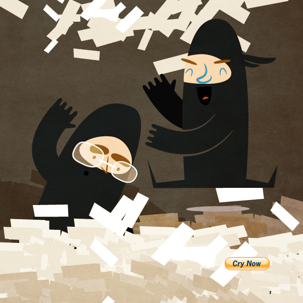 Aaron & Jordan - Support Ninjas