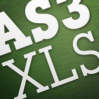 As3xls 2