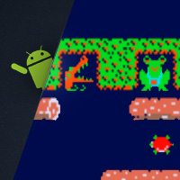Preview for Building Frogger with Flixel: Movement, Collision and Deployment