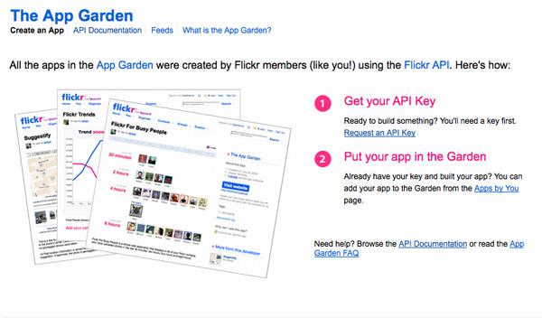 Build a Desktop Flickr Uploader with AIR