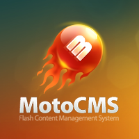 Preview for Create a Professional Flash Photo Portfolio Based on Moto CMS