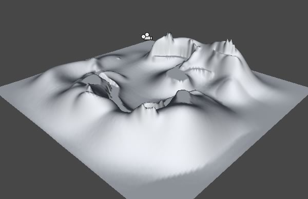 unity-terrain-paint-height