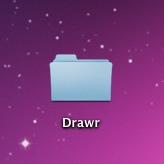 My project folder