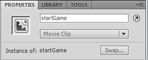custom cursor movieclip as3 flash