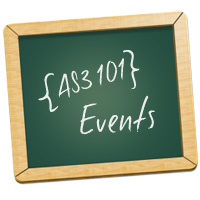 Preview as3 101 events
