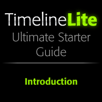 Preview for TimelineLite Ultimate Starter Guide: Introduction