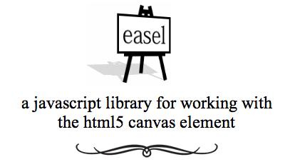 Easel.js
