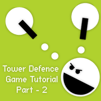 Preview for Make a Tower Defense Game in AS3: Enemies and Basic AI