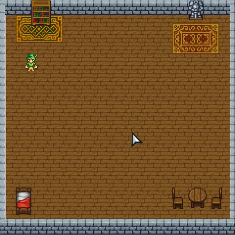 Create a Top-Down RPG in Flixel: Your First Room - Tuts+ ...