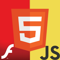 Preview for Accessing the Same Saved Data With Separate Flash and JavaScript Apps