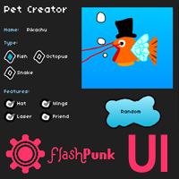 Preview for How to Make UI Components for FlashPunk Games