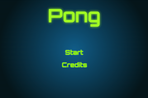 The Main Menu