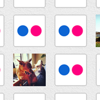 Preview for Finish Off a Flickr-Based Pairs Game With JavaScript