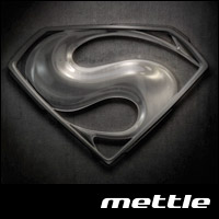 Preview for Introduction to Creating the Superman 3D Logo Entirely in After Effects