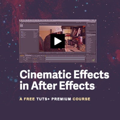 Aetuts retina cinematic effects course