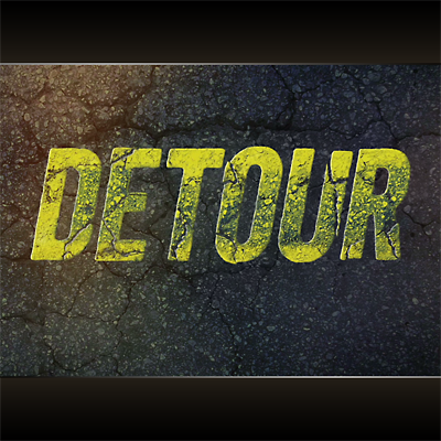 Preview for Tuts+ Hollywood Movie Titles Series: Detour