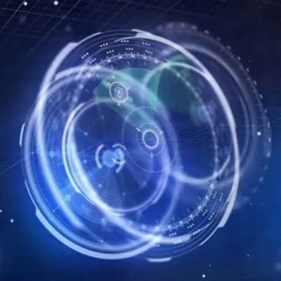 Iron Man Interface Widgets - Envato Tuts+ 3D & Motion