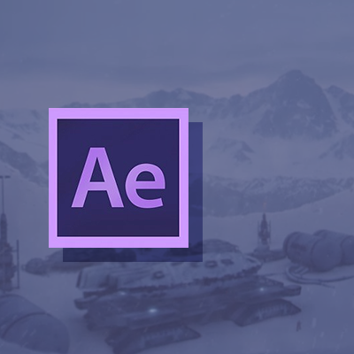 Preview for Welcome to After Effects: Overview and Getting Started