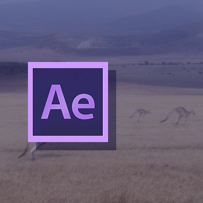 Aetuts retina welcome to after effects episode2