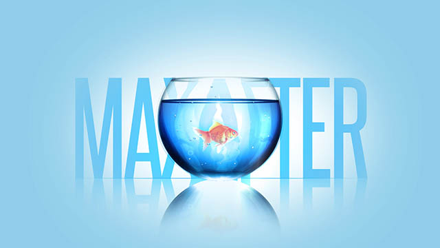 Create a Fish Bowl Filling with Refractive Water