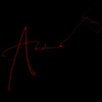 Preview for Create an Elegant Signature Written With a Wisp of Smoke
