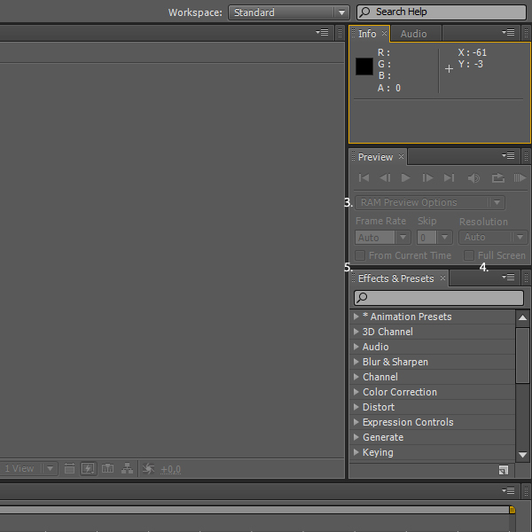 After Effects for Beginners: Advanced Techniques