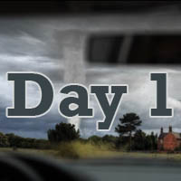 Preview for Become a Storm Chaser - Day 1