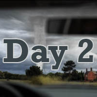 Preview for Become a Storm Chaser - Day 2