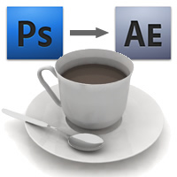 Preview for Photoshop 3D Into After Effects Workflow - Day 1