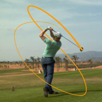 Preview for Track Your Golf Swing Form Like A Master