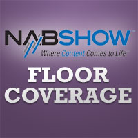 Preview for 37 Super Star Interviews - NAB 2010 Coverage