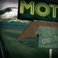 Preview for Make A Stop At An Old Deserted Motel