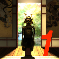 Preview for Enter A 3D Samurai Chamber - Day 1