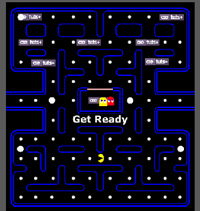 Chomp out your own pac man animation part 2 then integrating them into ae to animate pac man this is more of a design project that incorporates many of the foundational skills associated with ae toneelgroepblik Gallery