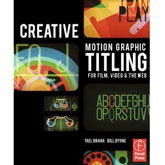 33 Books To Reference On Your VFX and Mograph Journey
