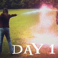 "Preview for Engage In A Harry Potter ""Priori Incantatem"" Duel – Day 1"