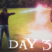 "Preview for Engage In A Harry Potter ""Priori Incantatem"" Duel – Day 3"