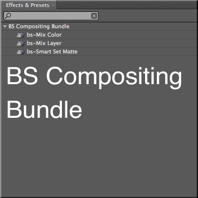 Preview for Enhance Your Workflow: BS Compositing Bundle - Plug-ins Presentation